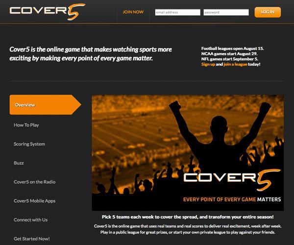 Cover5website